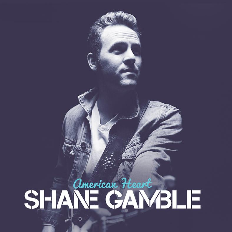 shane gamble website